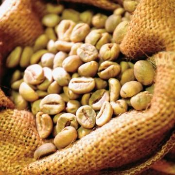 精選咖啡豆